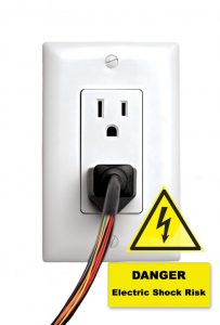 Electrical Appliance Safety